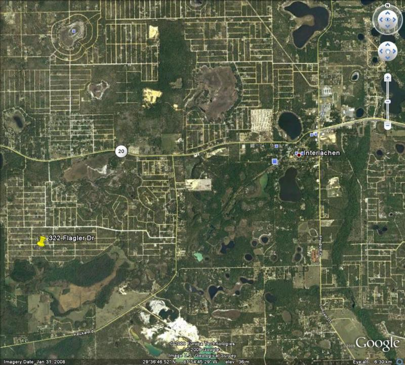 Islands For Sale - Buy Florida Land with $99 Down